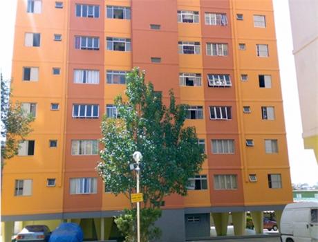 Condomínio Vera Cruz