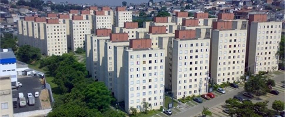 Condomínio M'Boi Mirim
